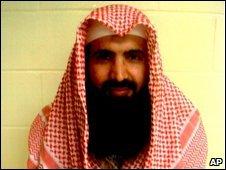 Ali al-Marri, file image