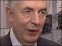 Geoffrey Van Orden MEP