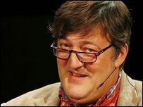 Stephen Fry