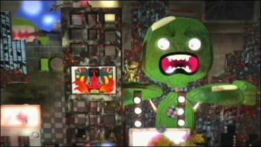 LittleBigPlanet screen shot