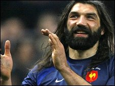 Sebastien Chabal