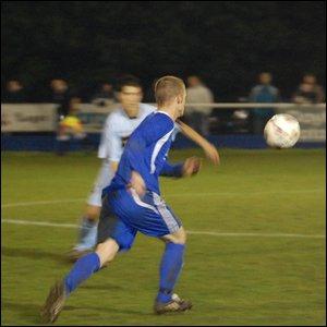 Belgrave Wanderers v North
