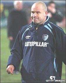 Richard Cockerill