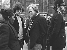 Charles Clarke, 1975