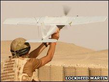 Desert Hawk III