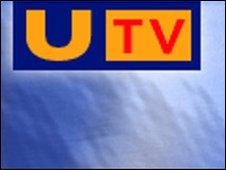UTV logo