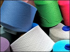 Coloured wools
