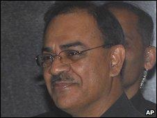 Farukh Khan