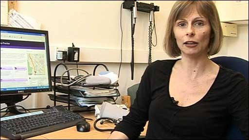 Dr Nicola Jones
