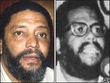 Maurice Bishop and Bernard Coard