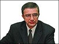 Александр Макаров (фото с сайта www.admin.tomsk.ru)
