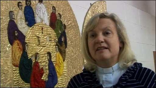 Angela Berners-Wilson