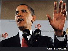Barack Obama - 12/3/2009