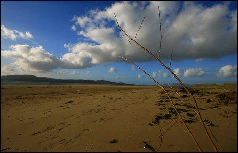 Fahan Beach