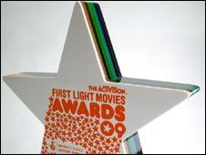 First Light Movies award