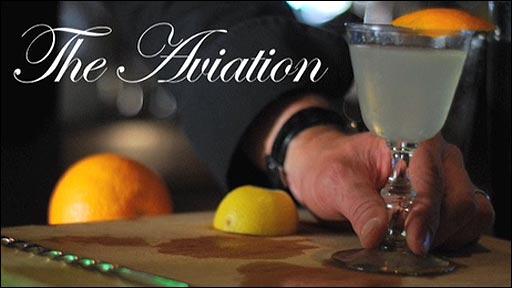 Historic cocktail