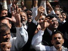 Lawyers in Karachi
