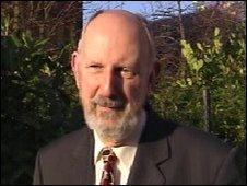 Dr John Dunford