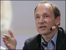 Tim Berners-Lee - 13/3/2009