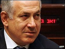 Mr Netanyahu was prime minister in the late 1990s