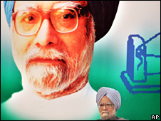 Manmohan Singh,