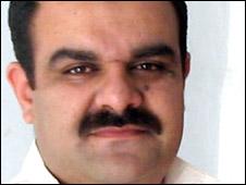 Asim Akram
