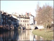 Aurillac, France