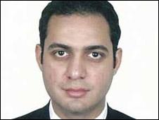 Hammad haider