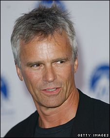 Richard Dean Anderson