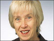 Dr Phyllis Starkey