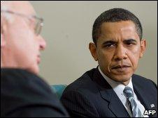 President Obama (AFP)