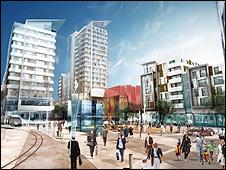 Talbot Gateway scheme
