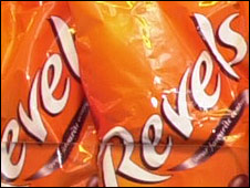 Bags of revels