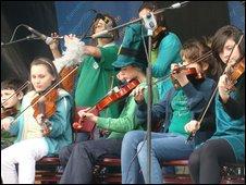 St Patrick's Day Spring Carnival