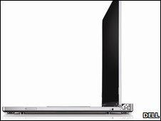 Adamo laptop