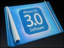 Apple 3.0 software sign
