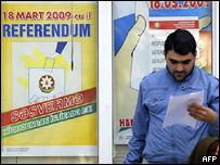 Азербайджанский избиратель