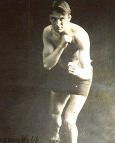 Freddie Welsh