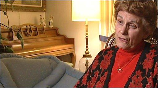 Anne Wilde