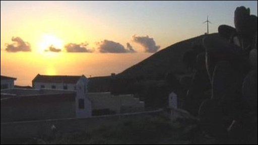 El Hierro island