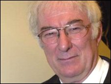 Seamus Heaney