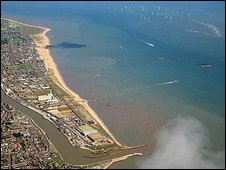 Great Yarmouth, Picture by Mike Page