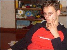 Yuri Samsonov