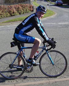 Confessions of a weight-loss cyclist (UK)