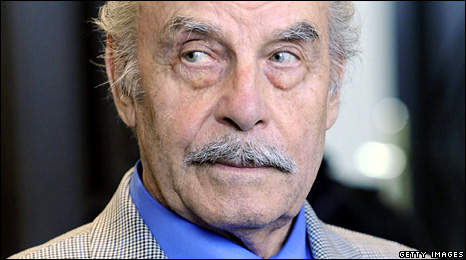 Josef Fritzl in court (19/03/09)