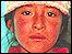 Niño en el noroeste argentino  (Foto: gentileza Asociación Civil Los Algarrobos)