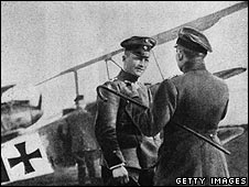 Manfred von Richthofen