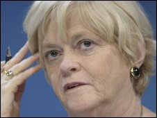 Miss Ann Widdecombe MP