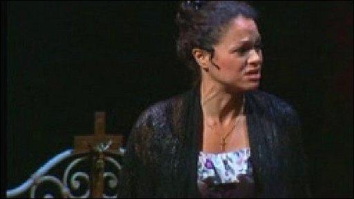 Karen Olivo as Anita