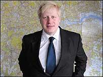 Boris Johnson c/o PA Images